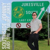 Going To Jukesville cover